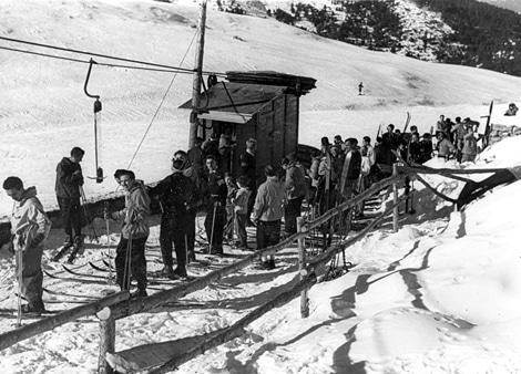Esquí Catalunya