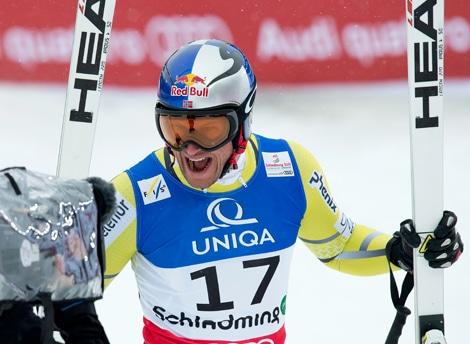 Aksel Lund Svinda