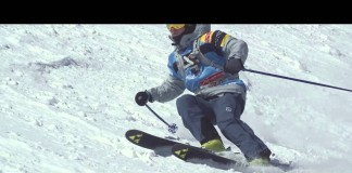 Freeride World Tour de Vallnord