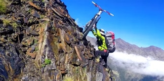 Mountain bike extremo Pirineos franceses
