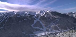 Grandvalira estación de Andorra