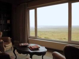 Relais&Chateaux Patagonia Hotel Eolo