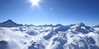 Les 2 Alpes avalancha 3 muertos