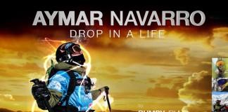 Aymar Navarro Drop in a life
