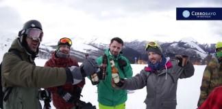 estación de esquí Cerro Bayo