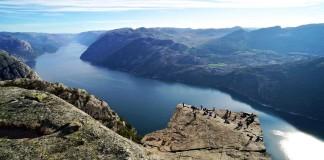 Turismo Noruega