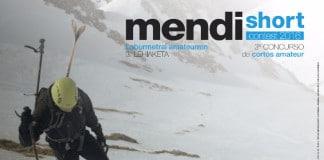 Mendi Short