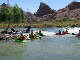 copa del mundo de kayak