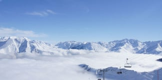 Pirineo francés