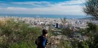 Helly Hansen Barcelona Trail Races