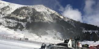 temporada esquí 2016-17