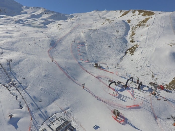 Open Vall de Boí