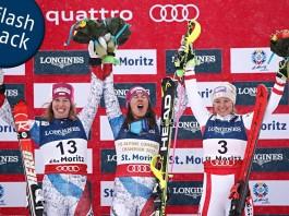 mundiales esquí
