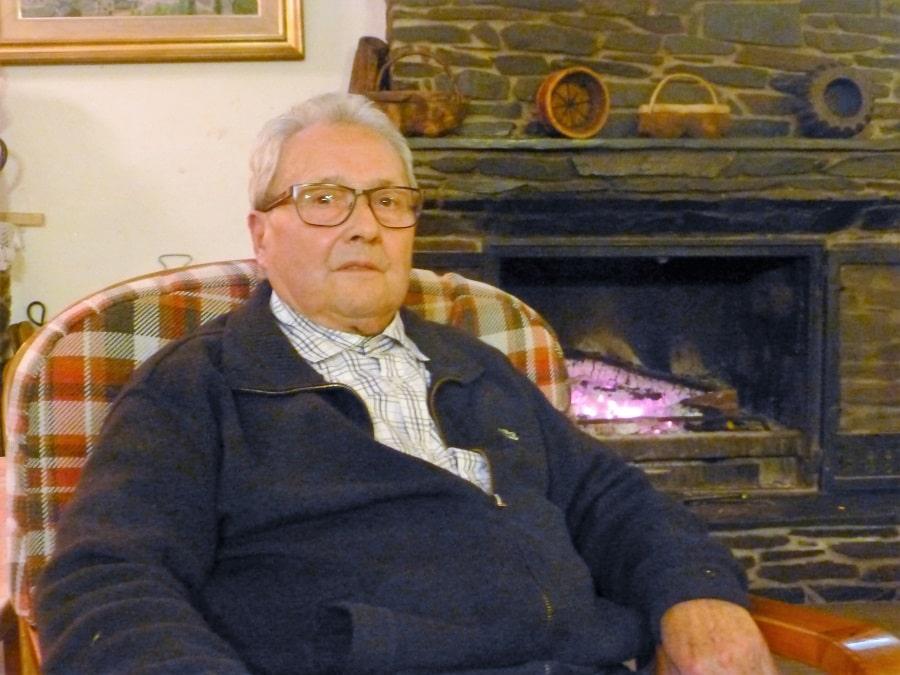 Lluís Colomer, hotelero y alcalde de Tavascan durante muchos años, fue el impulsor de la estación nórdica abierta el año 1991 y de la puesta en marcha de su primer romonte para esquiadores de alpino en 1998, (Copyright/Turiski)