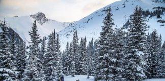 Andorra prohibe esquí montaña