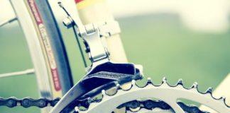 Aplicación de ciclismo