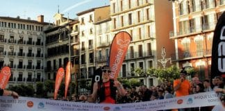 ultratrail Gasteiz-Iruñea