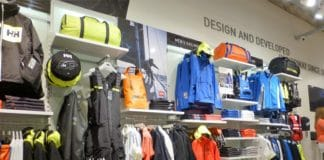 Helly Hansen outdoor