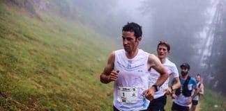 Kilian Jornet Mont Blanc Marathon