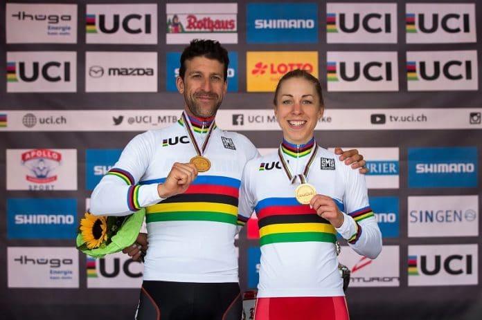 Clàudia Galicia Mundial XCM UCI