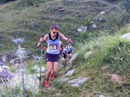 Laura Orgué Vertical Kilometer World Circuit