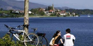 Vías Verdes Euskadi