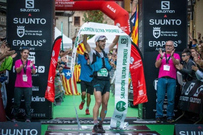 Pablo Villa Ultra Pirineu