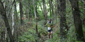 circuito Basque Ultra Trail