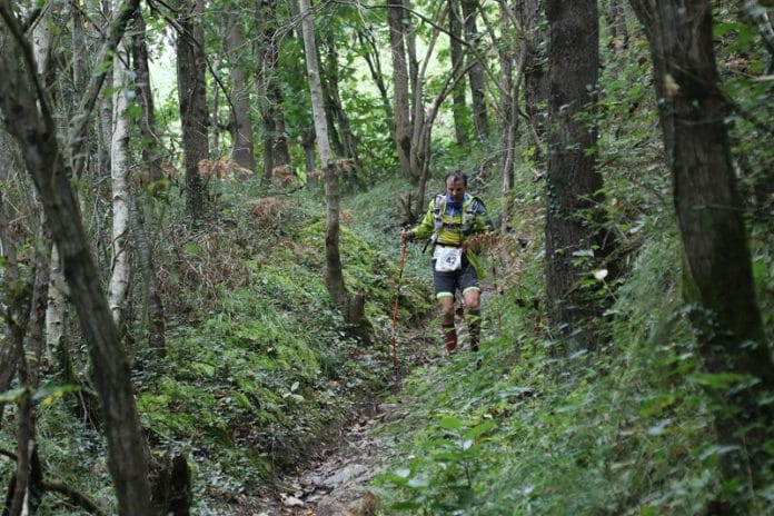 circuito Basque Ultra Trail