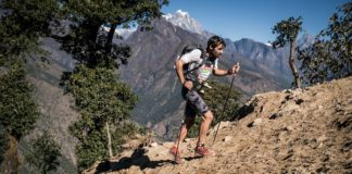 Everest Trail