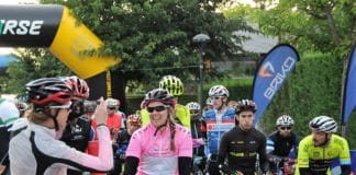 Gran Fondo World Tour