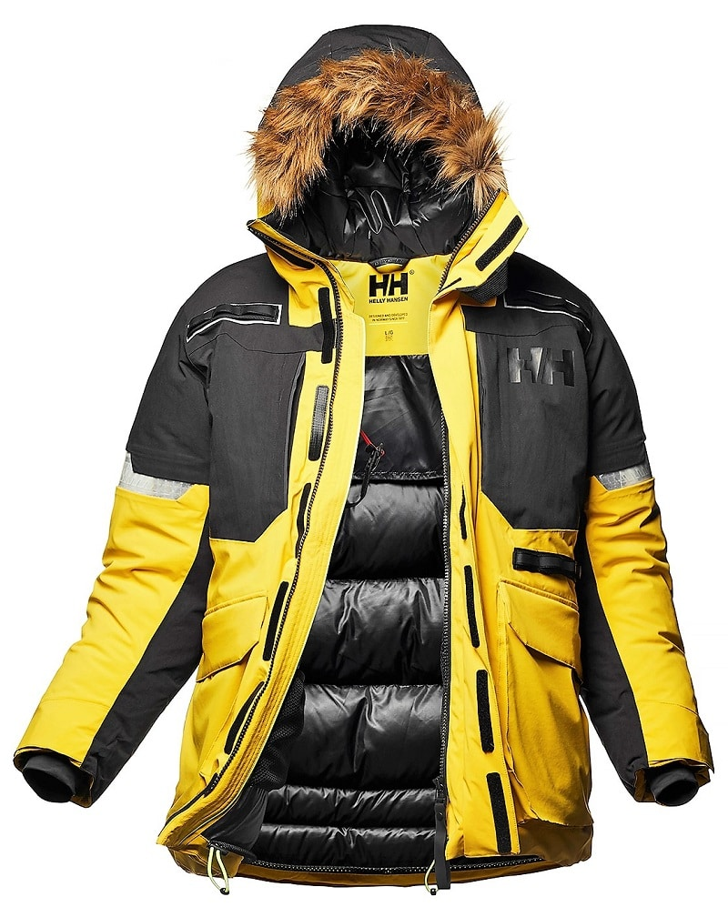 HH Expedition Parka