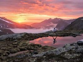 Summits of My Life: sueños y retos en la montaña