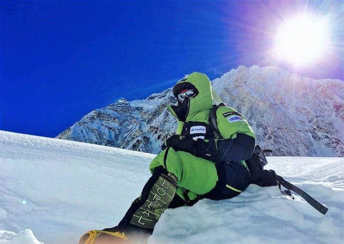 """Everest: un reto sobrehumano"""