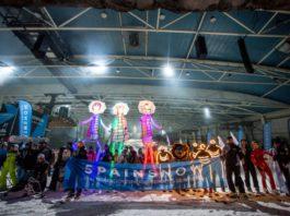 Premios Nacionales de los Deportes de Nieve