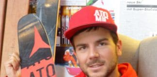 Aymar Navarro Freeride World Tour