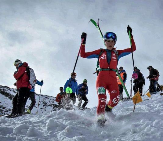 Copa del Mundo de esqui de montaña