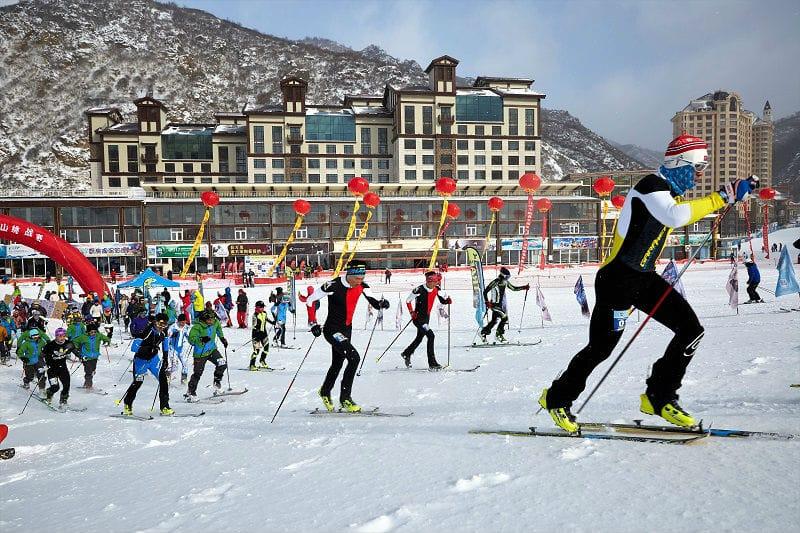 Copa del Mundo de esquí de montaña