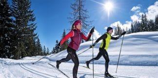 esquí nórdico catalán