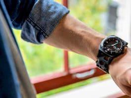 reloj Leatherman