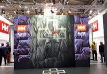 Helly Hansen presenta su colección más tecnológica
