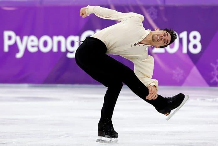 Javier Fernández bronce