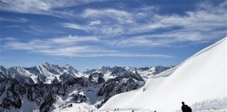 Pirineo francés Semana Santa