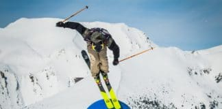 Grandvalira Total Fight de freeski