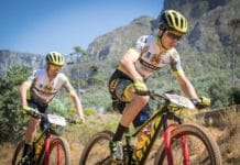 Cape Epic prólogo