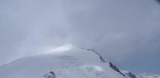 Tragedia en los Alpes