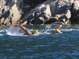 itinerarios marinos de aguas abiertas