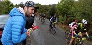 Van der Poel Rioja Bike