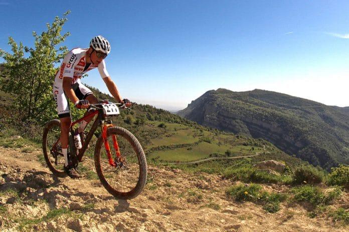 Carlos Coloma Rioja Bike