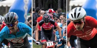 campeonato de españa mountain bike XCO